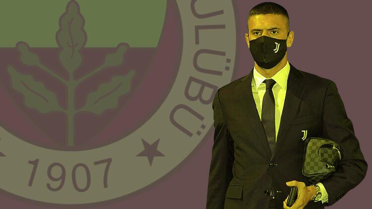 Son dakika haberi: Fenerbahçe stoper transferi için aradığını buldu! Merih Demiral ayrılırsa...
