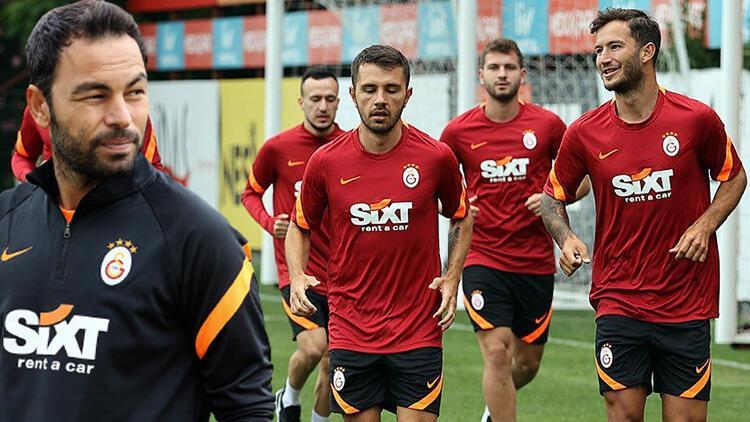 Galatasaray, Selçuk İnan yönetiminde sezonu açtı
