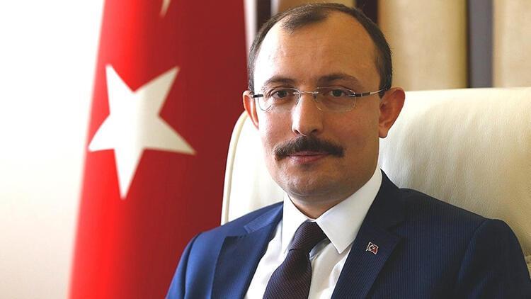 Ticaret Bakanı Muş, AB Komisyonu Ekonomiden Sorumlu Üyesi Gentiloni ile bir araya geldi