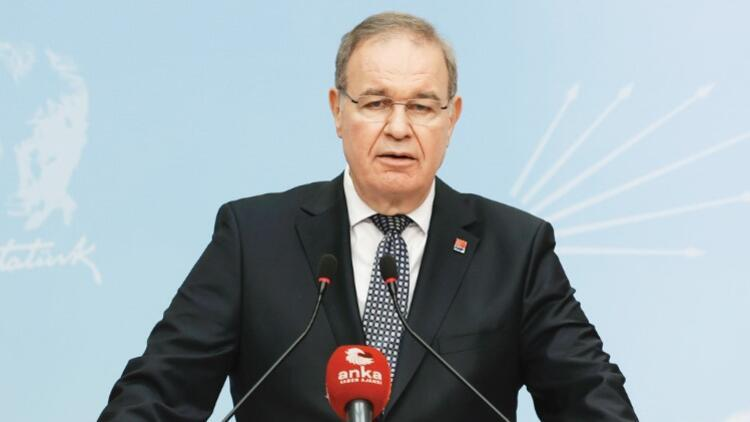 CHP'den Kabil Havaalanı tepkisi