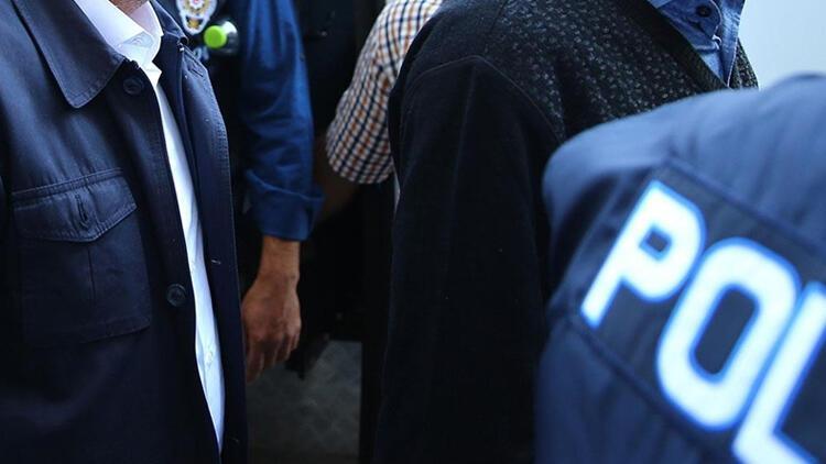 Son dakika: Ankarada FETÖ operasyonu Çok sayıda gözaltı kararı