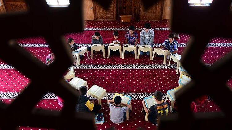 Son dakika: Diyanet İşleri Başkanlığı'ndan yaz Kur'an kursu açıklaması! Tarih belli oldu