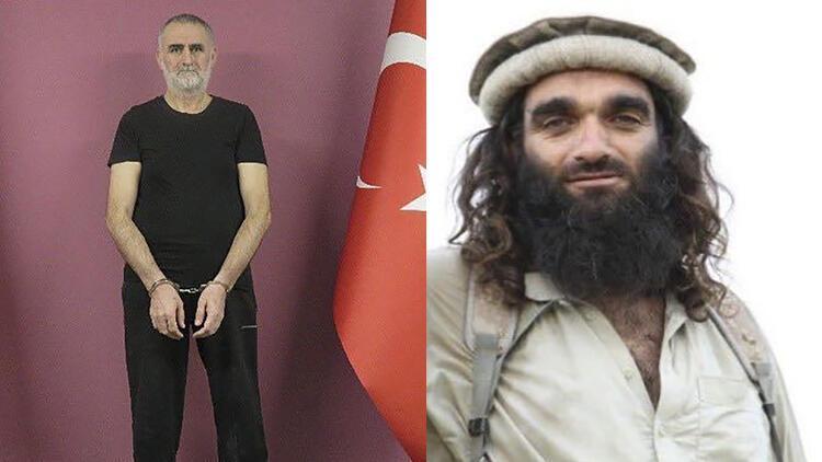 Son dakika... MİT'ten Suriye'de müthiş operasyon: DEAŞ'ın sözde 'Türkiye vilayeti sorumlusu' Kasım Güler yakalandı