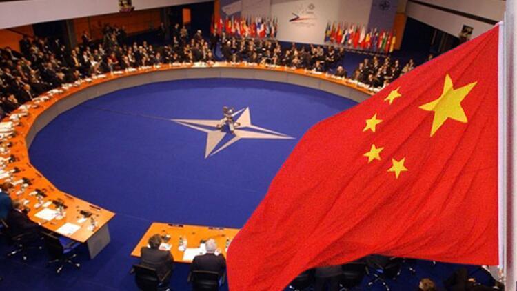 Son dakika: Çin'den NATO'ya sert cevap