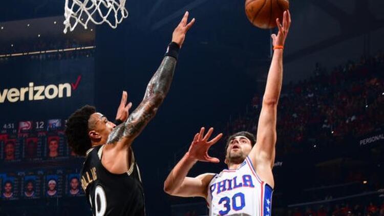 NBA'de Gecenin Sonuçları: Furkan Korkmaz ilk 5'te başladı, 10 sayı attı