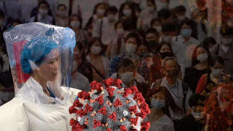 Son dakika: 'Yarasa Kadın' sessizliğini bozdu... Ezber bozan koronavirüs açıklaması