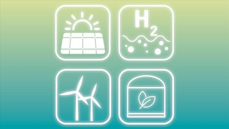 Yeşil hidrojen Türkiyenin Avrupaya ihracatında yeni oyuncu olabilir