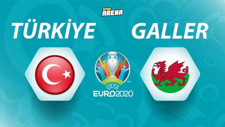Türkiye Galler maçı ne zaman, saat kaçta ve hangi kanalda? İşte tüm ayrıntılar