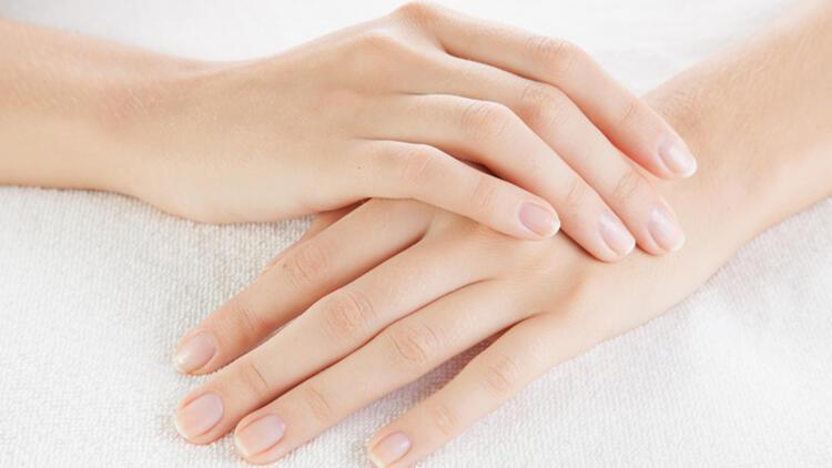 Tırnak bakımı nasıl yapılır? Evde tırnak bakımı için doğal yöntemler