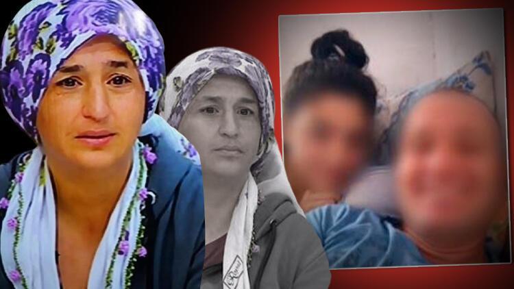 Kızı üvey babasıyla kaçmıştı! Mersin'deki olayda tüyler ürperten son