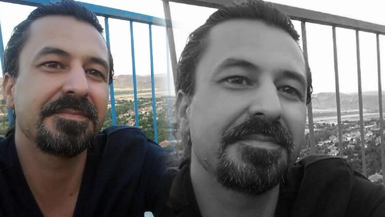 Kayseri'de sahte içki kâbusu! Hayatını kaybetti