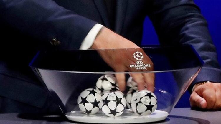 2021-2022 UEFA Şampiyonlar Ligi 1. ön eleme turu kuraları çekildi