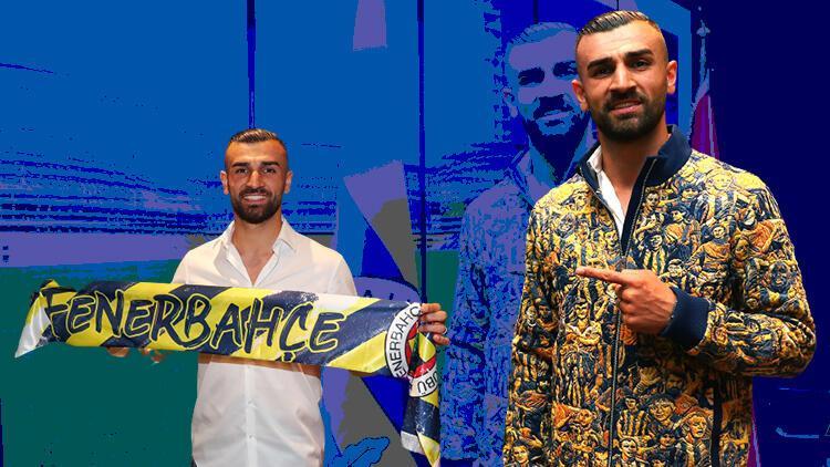 Son Dakika Transfer Haberi: Fenerbahçe, gol kralı Serdar Dursun'u kadrosuna kattı! Edin Dzeko detayı...