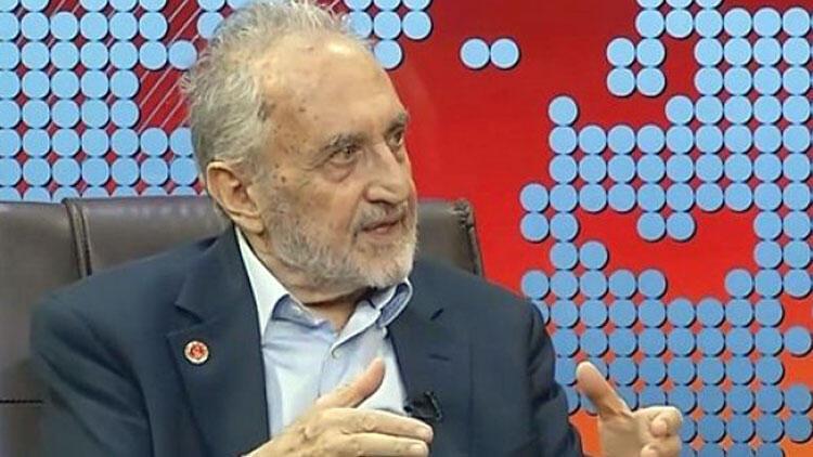 Son dakika haberi: Oğuzhan Asiltürk'ten flaş çıkış