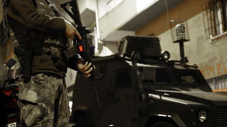 Son dakika haberi: İstanbul'da PKK operasyonu! Gözaltılar var