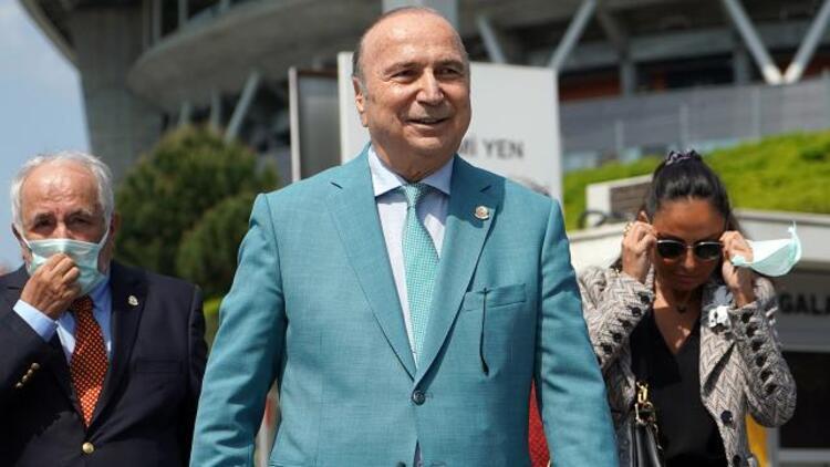 İbrahim Özdemir kimdir? Galatasaray başkan adayı İbrahim Özdemir hakkında detaylar