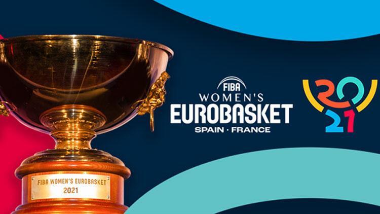 Kadınlar Avrupa Basketbol Şampiyonası başlıyor! Potanın Perileri...