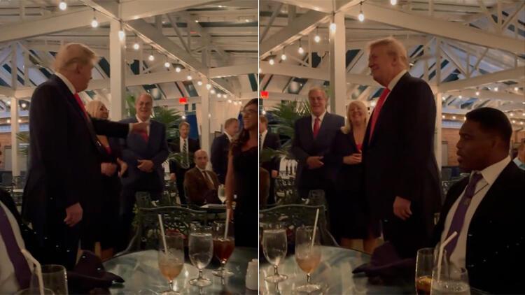 Oğlu paylaştı herkes meraklandı... Melania Trump yine kayıplara karıştı!