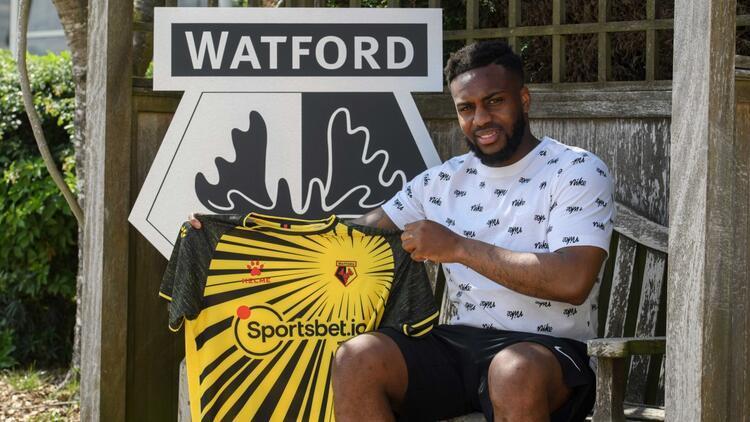 Son Dakika Transfer Haberi: Trabzonspor istiyordu, Tottenhamdan Watforda gitti...