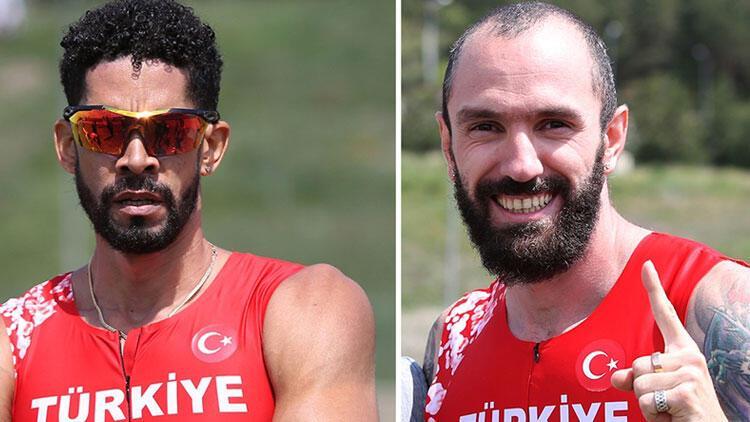 Ramil Guliyev ve Yasmani Copello'dan olimpiyatta beklenti büyük