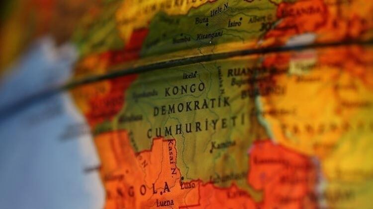Son dakika: Kongo Demokratik Cumhuriyeti'nde ticari uçak düştü: 3 ölü