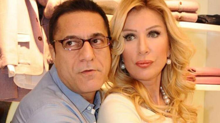 Seda Sayan ile Mehmet Ali Erbil barıştı