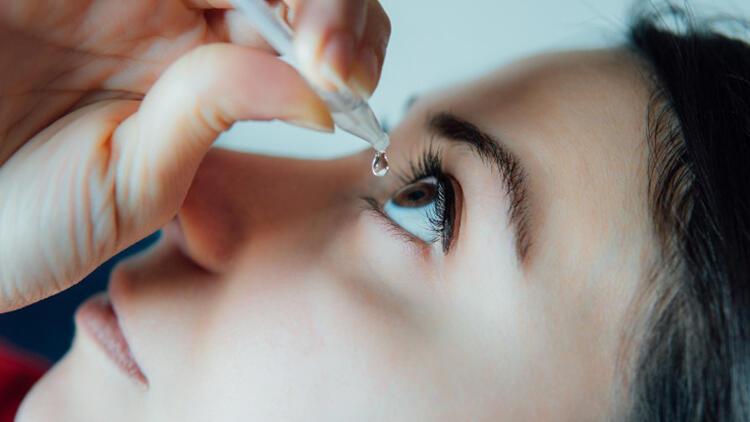 Yazın göz kuruluğunu önlemenin 7 yolu