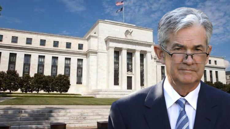 Son dakika haberi.. Merakla bekleniyordu... Fed faiz kararını açıkladı!