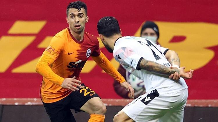 Son dakika transfer haberi... Galatasaray'da bir imza daha! 2 yıllık yeni sözleşme