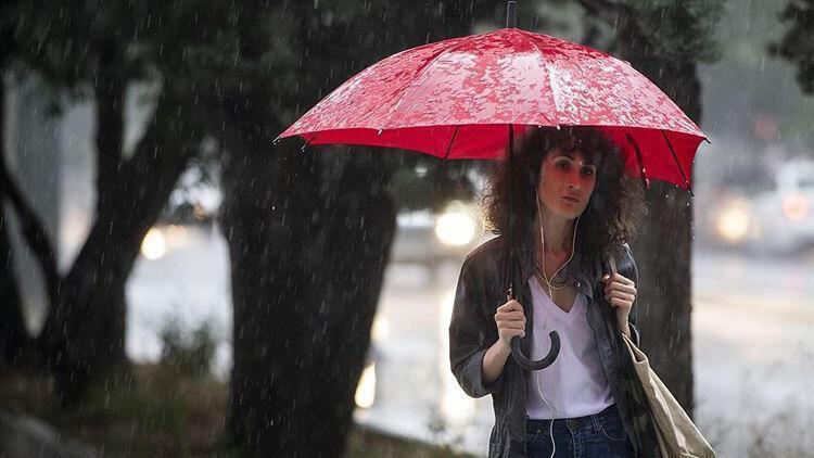 Hava durumu nasıl olacak? Yağmur yağacak mı? Meteoroloji 17 Haziran İstanbul, Ankara, İzmir ve il il hava raporu