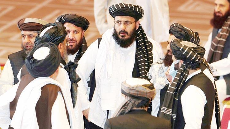 Taliban ile Kabil yeniden görüşüyor