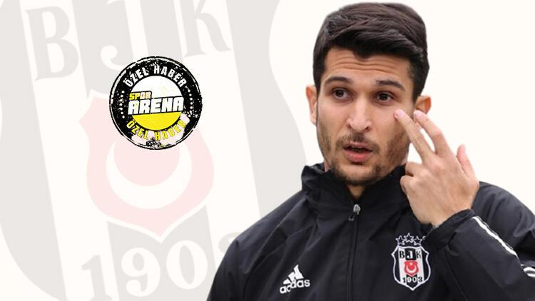 Son Dakika Haberi: Beşiktaş'ta Necip Uysal 7.8 milyonu tek kalemde sildi