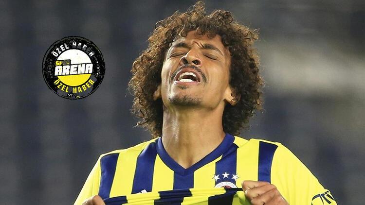 Son Dakika Transfer Haberi: Fenerbahçeli Luiz Gustavo Fransa yolcusu! Üç kulüp talip oldu