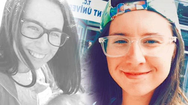 Türk öğrenciden acı haber Gülperinin Manhattanda sır ölümü