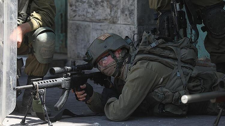 İsrail askerleri tarafından vurulan Filistinli çocuk hayatını kaybetti