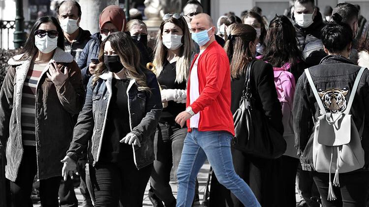 Son dakika: Koronavirüs salgını ile hastaneye başvurular arttı... Bu belirtilere 'dikkat'