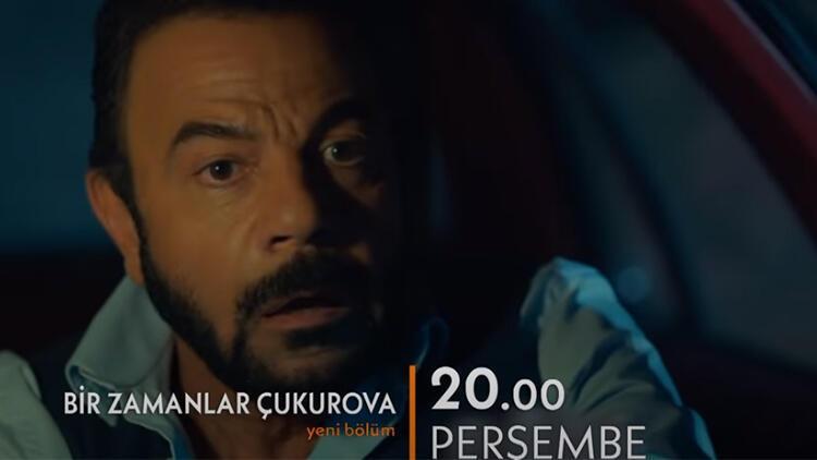 """Bir Zamanlar Çukurova 101.bölüm fragmanı yayınlandı: """"Sevda abla öldü, Ümit öldürdü!"""""""