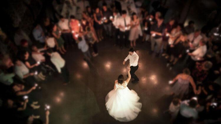 Düğünlerde yemek serbest mi 2021? Düğünlerde ikram ve kişi sayısı sınırlaması kalktı mı?