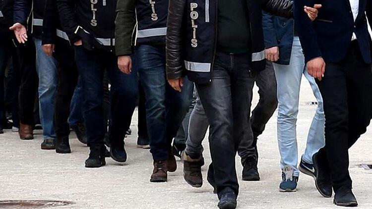 5 ilde FETÖ'nün 'TSK yapılanması'na operasyon: 15 gözaltı