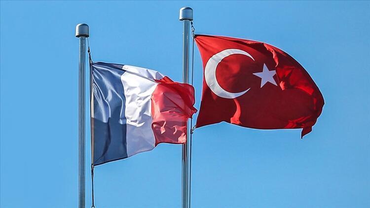Son dakika... Fransa'dan flaş Türkiye kararı