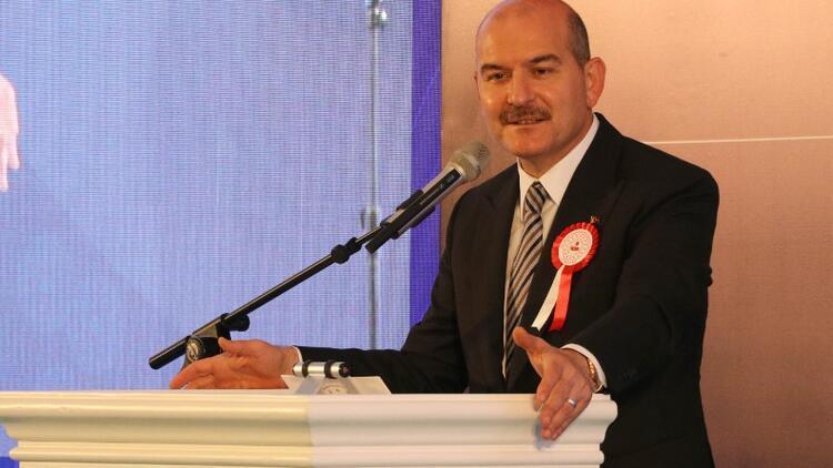 Bakan Soylu: PKK'nın yurt içindeki terörist sayısı 250'nin altına düştü