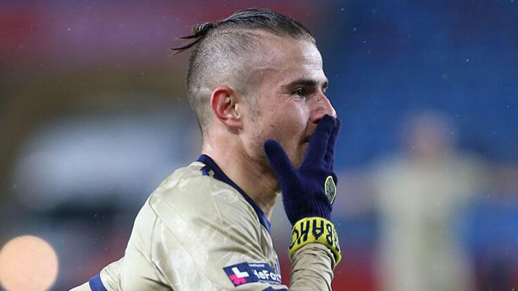 Son Dakika Transfer Haberi... Bologna'dan Dimitrios Pelkas için Fenerbahçe'ye teklif!