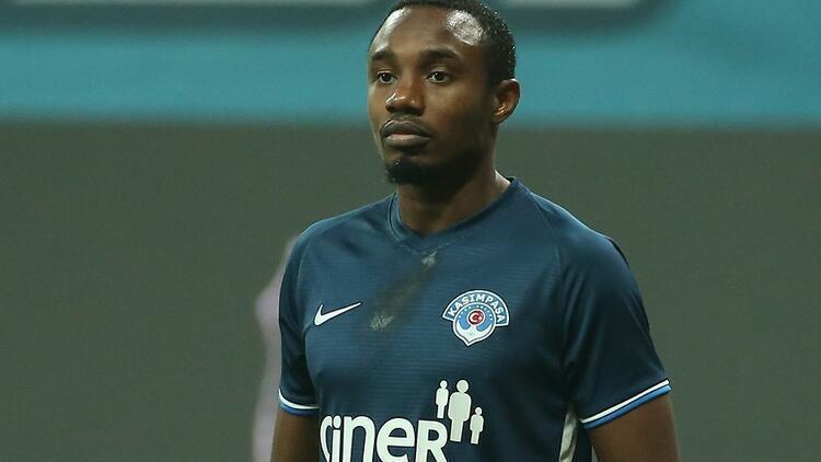 Trabzonspor'un 4. transfer bombası Fode Koita!