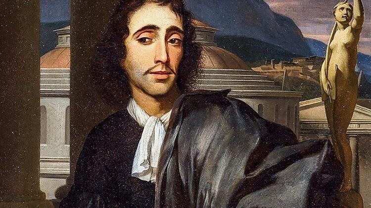 Spinoza ilgisi