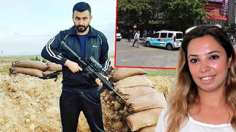 Son dakika: İzmir'de HDP il binasında Deniz Poyraz'ı öldüren saldırgan Onur Gencer tutuklandı!
