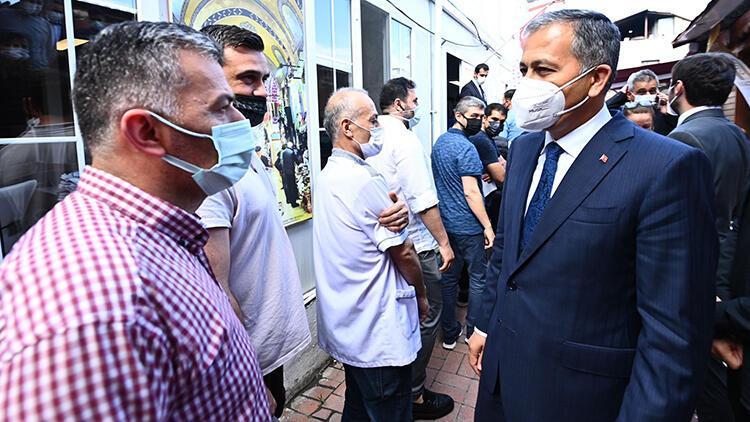 Son dakika... Vali Ali Yerlikaya duyurdu: İstanbul yeni bir rekor kırdı