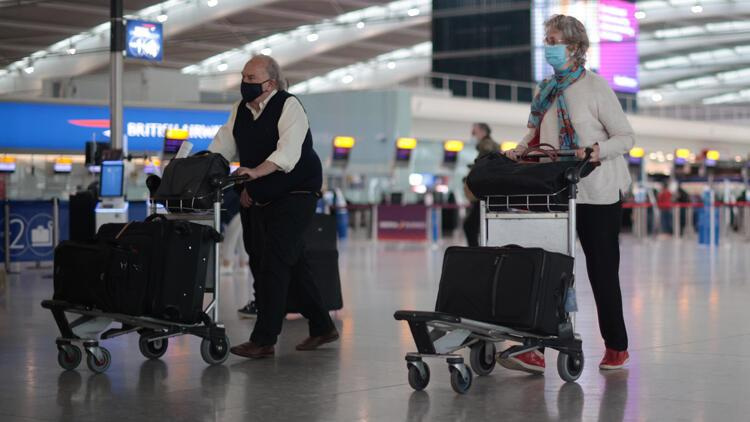 Avrupa Birliği'den seyahat kısıtlamasıyla ilgili önemli açıklama! 5 ülke daha eklendi