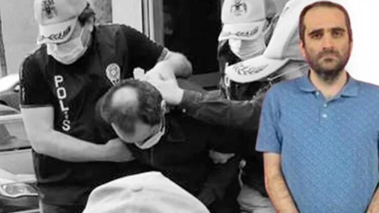 Son dakika: Elebaşı Gülen'in yeğeni Selahattin Gülen hakkında flaş gelişme
