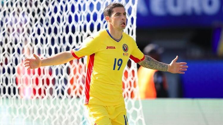 Son Dakika: Umut Bulut'un ardından Bogdan Stancu da resmen Eyüpspor'da - Transfer Haberleri