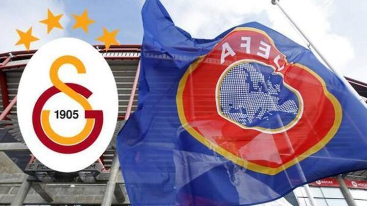 Son dakika: Mustafa Cengiz açıkladı! Galatasaray'a Finansal Fair Play (FFP) müjdesi